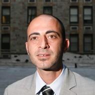 Zion David Aharon